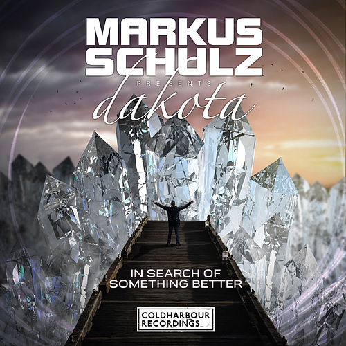 In Search of Something Better by Markus Schulz