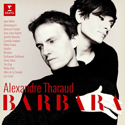 Hommage à Barbara by Alexandre Tharaud