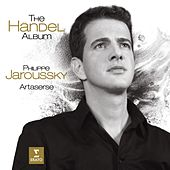 The Handel Album by Philippe Jaroussky