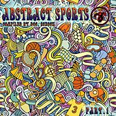 Abstract Sports, Pt. 1 - EP by Various Artists
