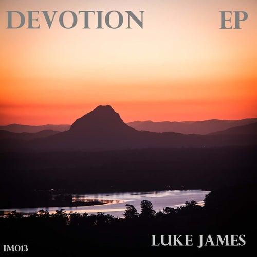 Devotion - Single by Luke James