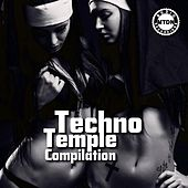 Techno Temple Compilation - EP by Various Artists