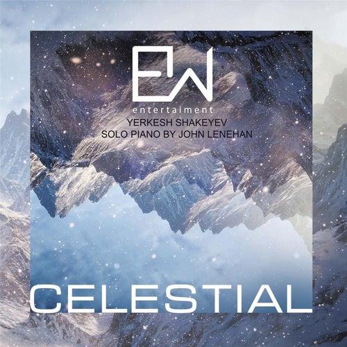 Celestial by John Lenehan
