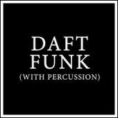 Daft Funk (feat. Naghmeh Farahmand) by Maneli Jamal