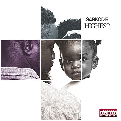 Highest by Sarkodie
