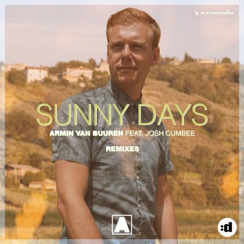 Sunny Days (Remixes) by Armin Van Buuren