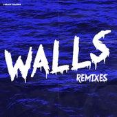Walls (Remixes) by I Heart Sharks
