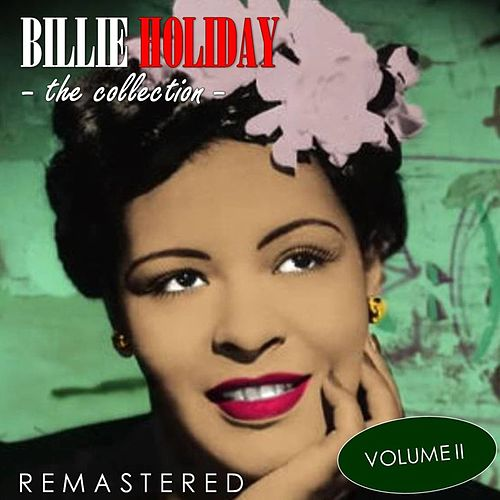The Collection, Vol. 2 (Remastered) de Billie Holiday