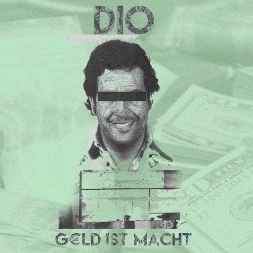Geld ist Macht de Dio