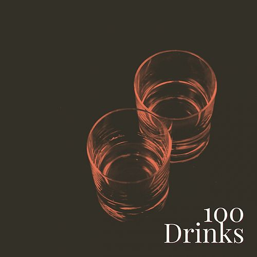 100 Drinks by Les
