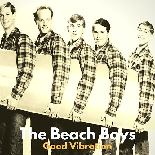 Good Vibration by The Beach Boys