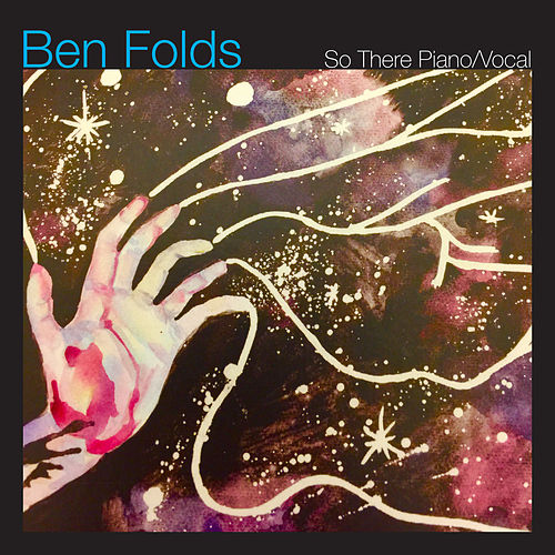 So There Piano/Vocal von Ben Folds