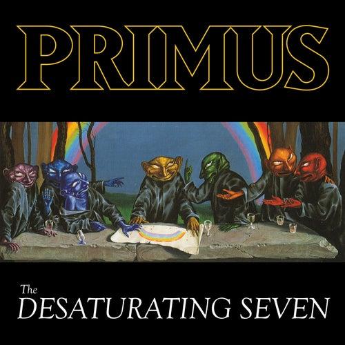 The Scheme by Primus