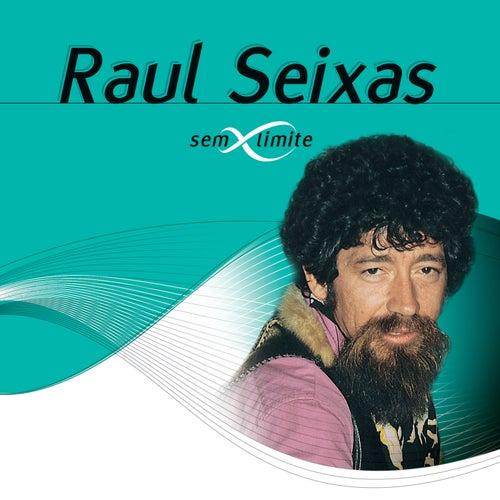 Raul Seixas Sem Limite van Raul Seixas