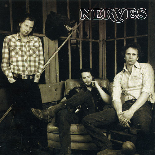 Play & Download World of Gold by The Nerves | Napster