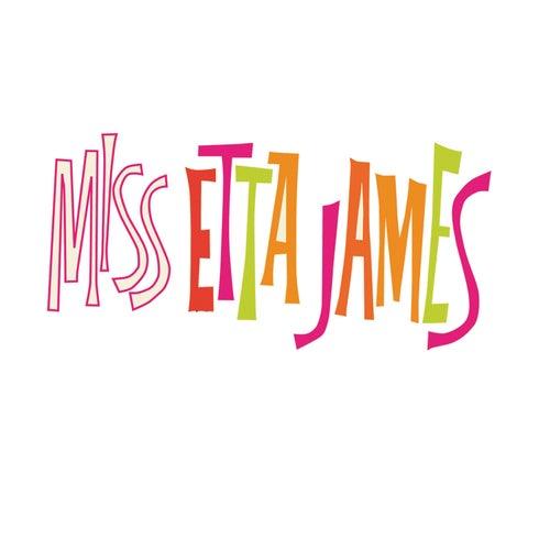 Miss Etta James (Remastered) by Etta James