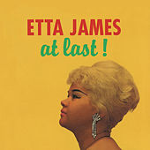 At Last! (Remastered) by Etta James