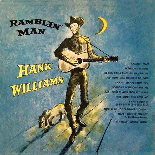 Ramblin' Man (Remastered) de Hank Williams