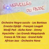 Les merveilles du passé by Various Artists