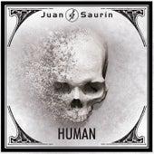Human de Juan Saurín