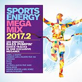 Sports Energy Megamix 2017.2 von Various Artists