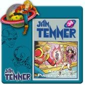 Folge 34: Angriff der Puppenkönigin von Jan Tenner