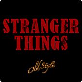 Stranger Things de Various Artists