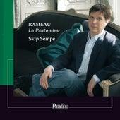 Rameau: La Pantomime by Various Artists