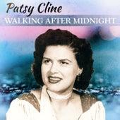 Walking After Midnight von Patsy Cline
