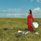 Ravel & Jarnach & Bartok: Im Freien by Lucy Jarnach