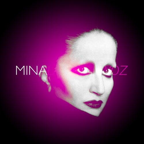 La Voz - Mina di Mina