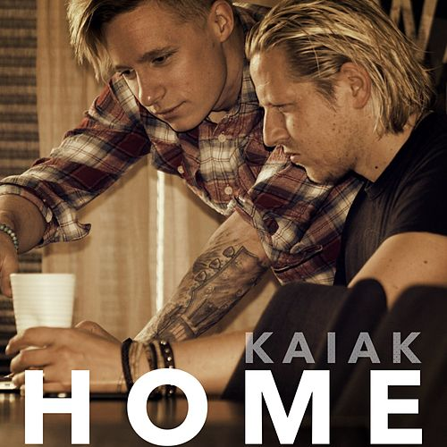 Home (Acoustic) van Kaiak