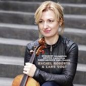Schubert, Britten & Shostakovich by Rachel Roberts
