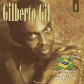 Enciclopédia musical brasileira de Gilberto Gil