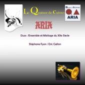 Duos / Ensemble et Mixitage du XXe Siecle by Various Artists
