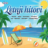 Letnji hitovi by Various Artists