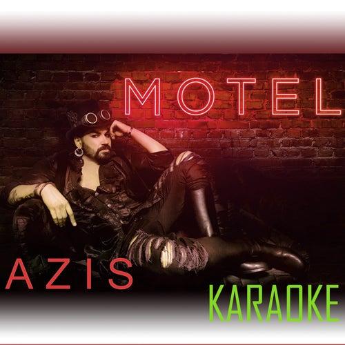 Motel (Karaoke) by Azis