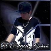 El Origen by Gatock
