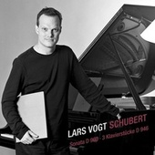 Schubert: Piano Sonata No. 21 in B-Flat Major, D. 960 & 3 Klavierstuecke, D. 946 by Lars Vogt