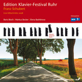 Schubert: Sonatas (Edition Ruhr Piano Festival, Vol. 20) (Live) by Various Artists