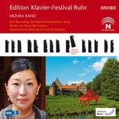 Mizuka Kano - Piano Recital (Bach, Beethoven, Mendelssohn & Schumann) (Live) by Mizuka Kano