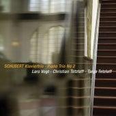 Schubert: Piano Trio No. 2 by Tanja Tetzlaff and Christian Tetzlaff Lars Vogt