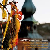 Wolfgang Amadeus Mozart: Great Mass in C Minor & Requiem in D Minor (Live) by Various Artists