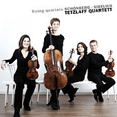 Sibelius & Schoenberg: String Quartets by Various Artists