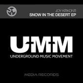 Snow In The Desert - Single by Joy Kitikonti