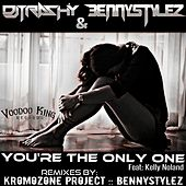 You're The Only One (feat. Kelly Noland) by DJ Trashy