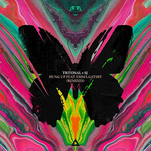 Hung Up (Remixes) (feat. Emma Gatsby) by Tritonal