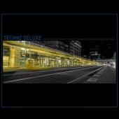 Technz Deluxe - EP von Various Artists