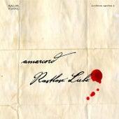 Rastlose Liebe by Amarcord