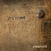 Zu S. Thomas, Two Gregorian Masses from the Thomas Gradual by Amarcord